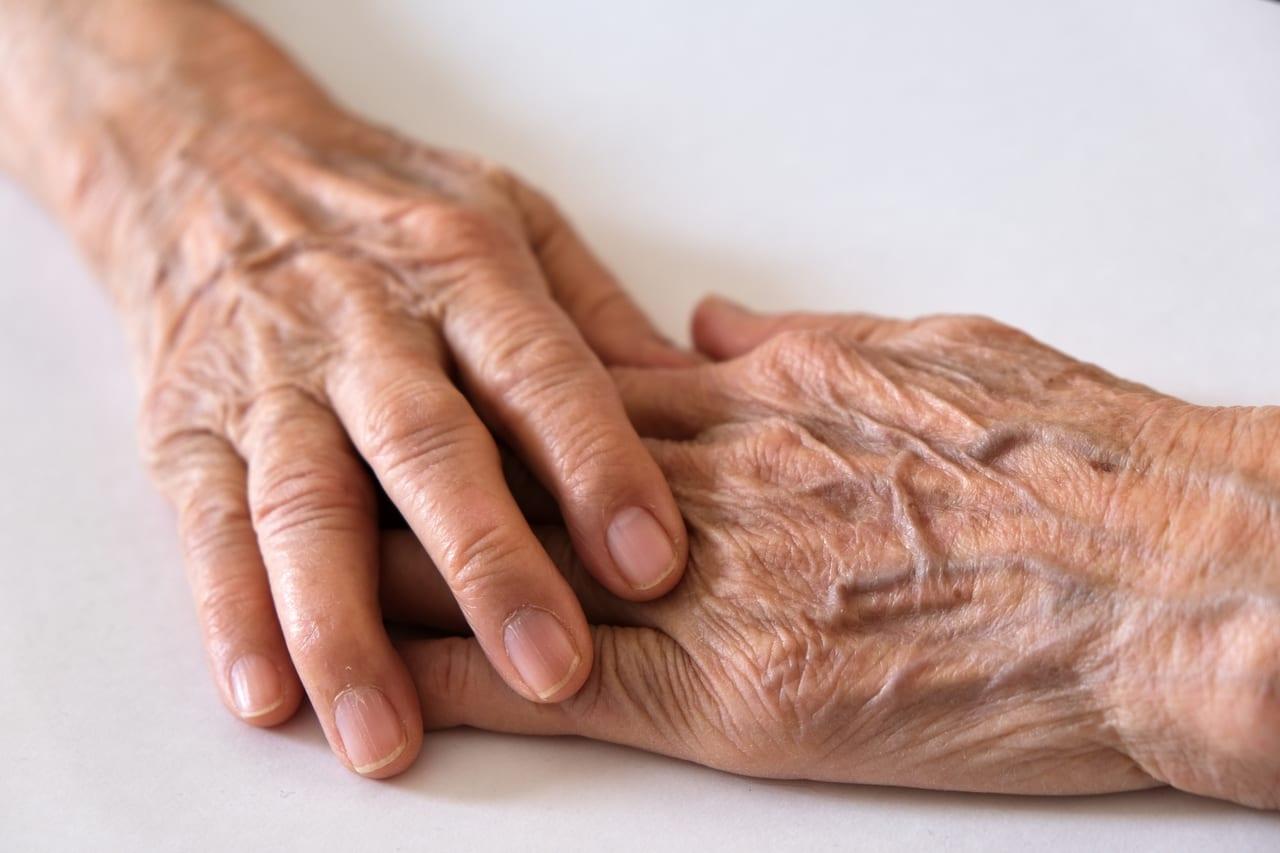新型コロナウイルスワクチン接種高齢者